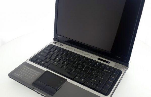Gateway 14″ laptop