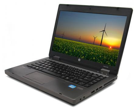 HP ProBook 14″ laptop